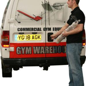 Install Van