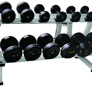 20pr Dumbbell Rack Commercial Gym