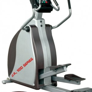 500 Series Cross Trainer