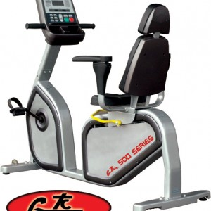 500 Series Recline Bike