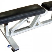 Auto Adjustable Bench