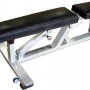 Auto Adjustable Bench
