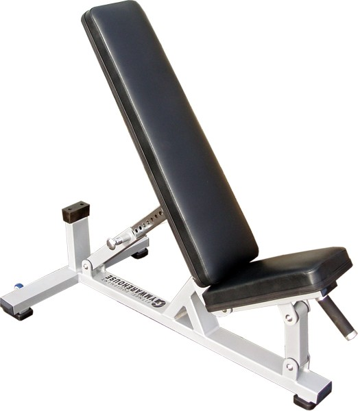 Auto Adjustable Bench Commercial