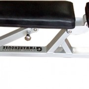 Auto Adjustable Bench Flat
