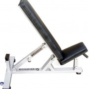 Auto Adjustable Bench Gym Grade