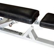 Auto Adjustable Bench Pro Grade