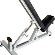 Auto Adjustable Bench Rear