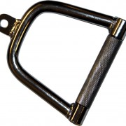 Cable Single Stirrup Handle Gymwarehouse