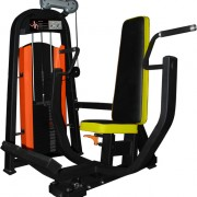 Chest Press Gymwarehouse