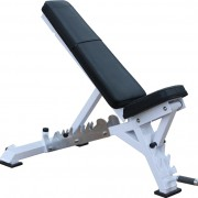 Commercial Ultra Versatile Bench Rack System 11