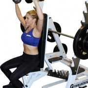 Commercial Ultra Versatile Bench Rack System 18
