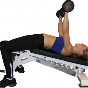 Commercial Ultra Versatile Bench Rack System 4