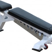 Commercial Ultra Versatile Bench Rack System 5