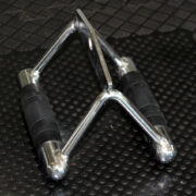 Delux Seated Cable Row Attachment