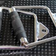 Delux Stirrup Handle Cable Attachment 4