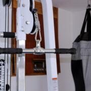 Delux straight Swivel Bar Attachment 3