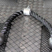 Double Triceps Rope