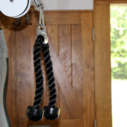 Double Triceps Rope 3