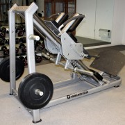 Dual Purpose Leg Press Hack Squat Gymwarehouse