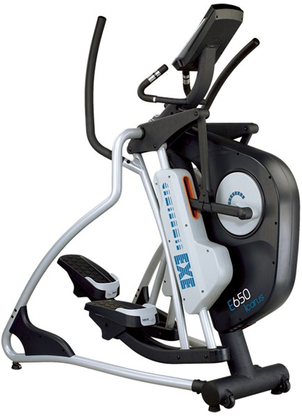 E650 Adjustable Cross Trainer
