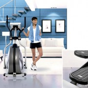 EXE E600 Cross Trainer 2 Gymwarehouse