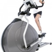 EXE E600 Cross Trainer 3 Gymwarehouse