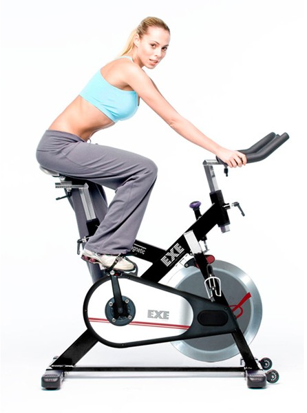 EXE X700 Spin Bike Gymwarehouse