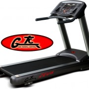 GTC Zeus Treadmill