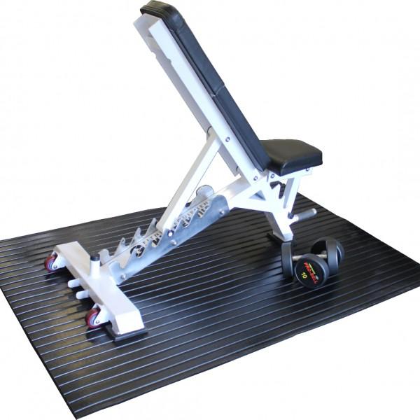 Gym Mat1C