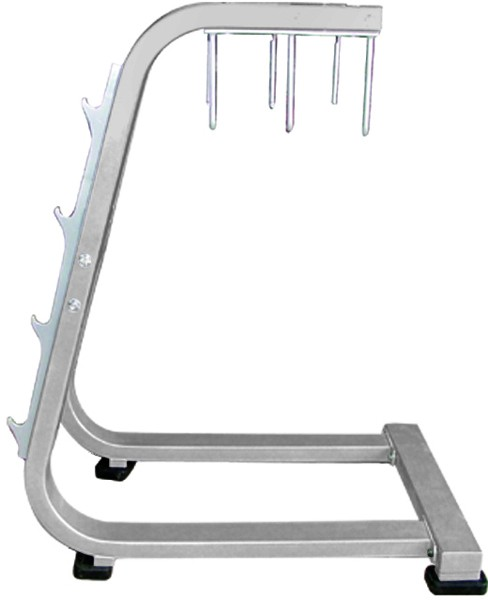 Gymwarehouse Handle Rack