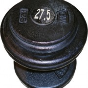 Gymwarehouse Welded Dumbbell