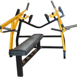 Horizontal Bench Press Gymwarehouse