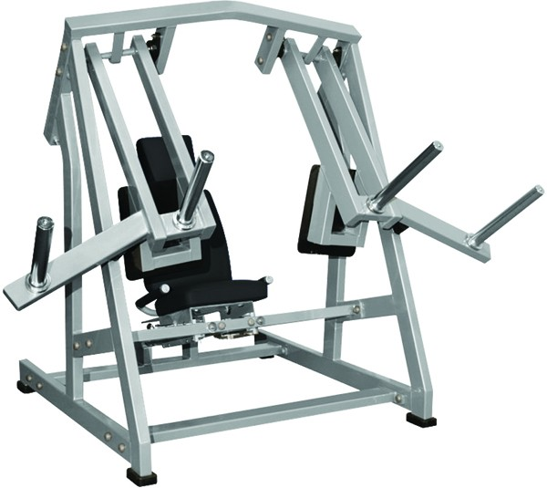 ISO Lat Leg Press