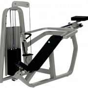 Incline Chest Press