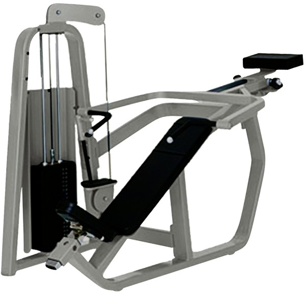 Incline Chest Press Selectorised