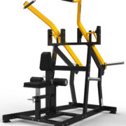 Iso Lat Wide Pulldown