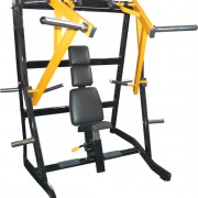 Iso Lateral Chest Press Gymwarehouse