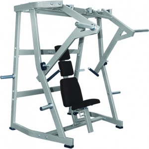 Iso Lateral Decline Chest Press Gymwarehouse