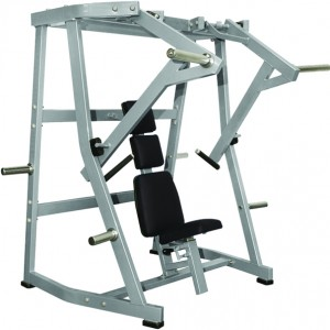 Iso Lateral Wide Chest Press Gymwarehouse