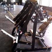 Iso Leg Press 2