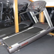 Large Gym Treadmill