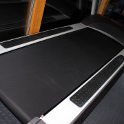 Large Running Deck Treadmill