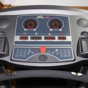 Large Treadmill Display
