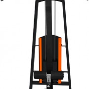 Lat Pull Down Gymwarehouse