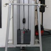 Leg Swing Multihip 5