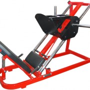 Linear Leg Press Gymwarehouse