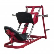New Gymwarehouse Plate Loaded Leg Press