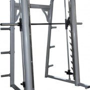 New Heavy Duty Smith Machine Commercial Gym B