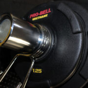 Oly Dumbbell Handles