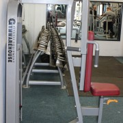 Quick Gym Equipment Delivery